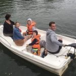 COTSWOLD BOAT HIRE and GLS MARINE