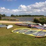 Hickling Windsurfing Club