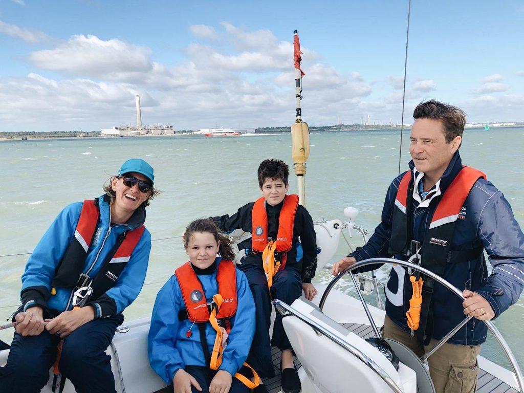 Hamble Point Yacht Charters Ltd