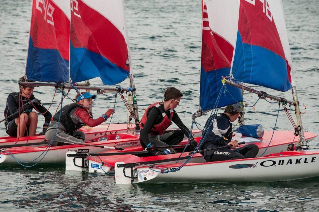 Pembrokeshire Performance Sailing Academy Ltd