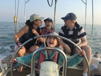 Suffolk Coast Sailing