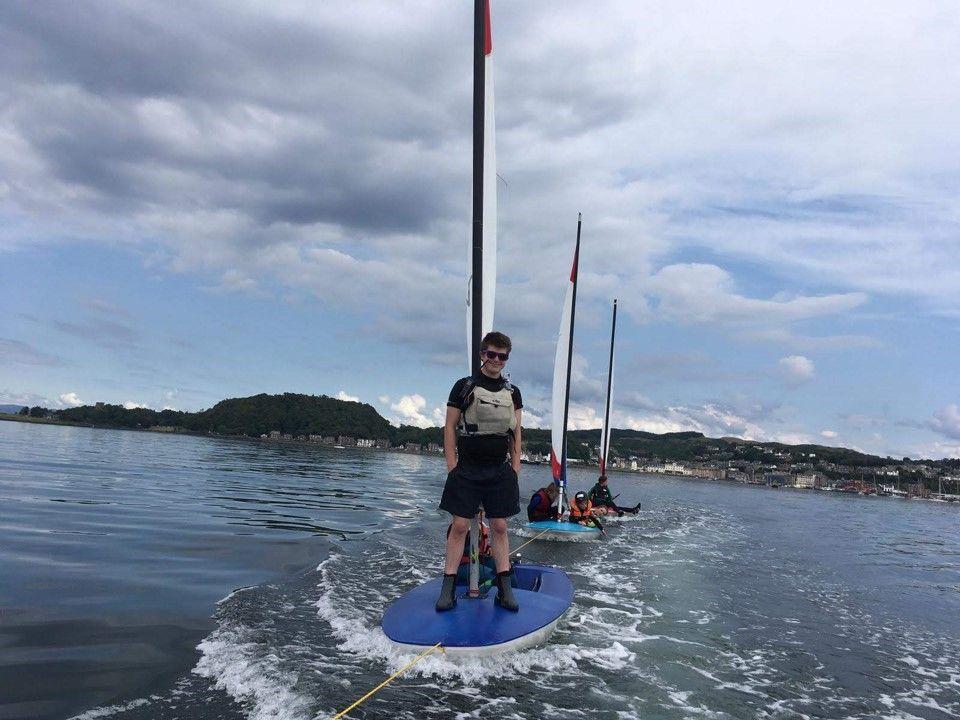 Oban Sailing Club